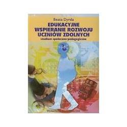 0 Edukacyjne wspieranie rozwoju uczniów zdolnych