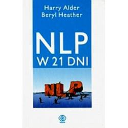0 NLP w 21 dni Harry Alder, Heather Beryl
