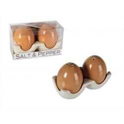 Solniczka i pieprzniczka jajka