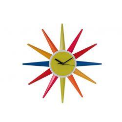 Zegar Tęcza