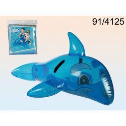Nadmuchiwany delfin