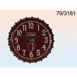 Zegar kapsel de Paris
