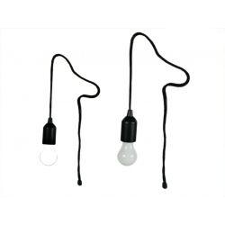 Retro lampka LED