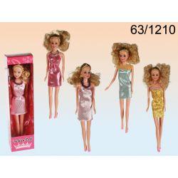Lalka Fashion Doll