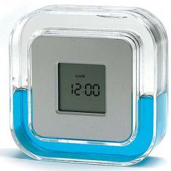 Wodny zegar LCD