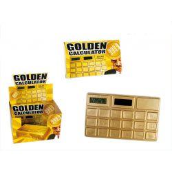 Złoty kalkulator