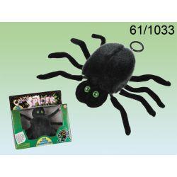 Szalony pająk