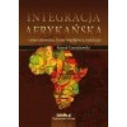 Integracja afrykańska - Uwarunkowania,formy wpó