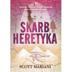 Skarb heretyka  Scott Mariani