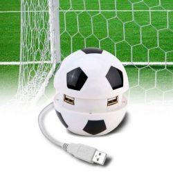 Piłkarski HUB USB