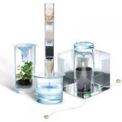 Filtr wodny prezent dla małego ekologa