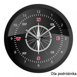 Odjazdowe zegary Dla podróżnika