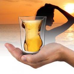 Kusząca szklanka