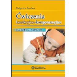 0 Ćwiczenia korekcyjno-kompensacyjne  dzieci 6-9