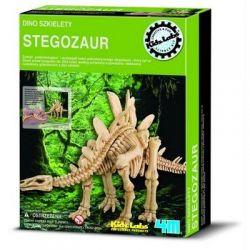 Wykopaliska - Stegozaur dla wielbiciela dinozaurów