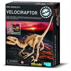 Wykopaliska - Velocirap dla wielbiciela dinozaurów