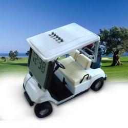 Zegar golfisty Wypasiony meleks na Twoim biurku!
