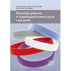 Marketing społeczny w organizacjach komercyjnych