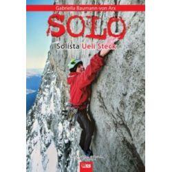 Solo - Solista Ueli Steck r.2012