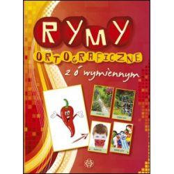 Rymy ortograficzne - z ó wymiennym r.2013
