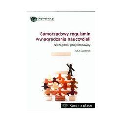 0 Samorządowy regulamin wynagradzania nauczycieli
