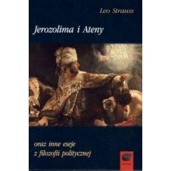 Jerozolima i Ateny - oraz inne eseje z filozofii p
