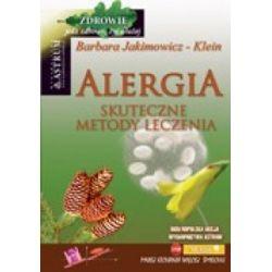 Alergia. Skuteczne metody leczenia.