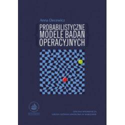 Probabilistyczne modele badań operacyjnych