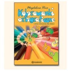 Kolorowanki ortograficzne i inne ćwiczenia dla dz