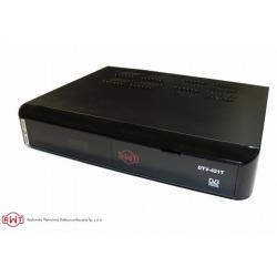 Dekoder telewizji cyfrowej DVB-T DTV-421T HD PVR