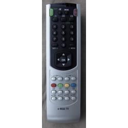 PILOT ZAPROGRAMOWANY - POLSKI - TV DVD VCR SAT