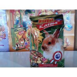 Karma dla królika 400g Vitapol