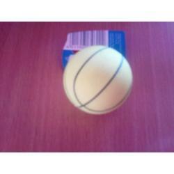 Piłka koszykówka neon