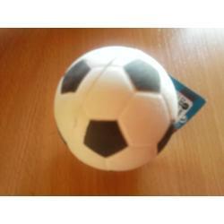 Piłki sport gumowe średnica 6 cm