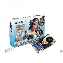 GeForce with CUDA 9400 GT Gigabyte 1GB HDMI & DVI (PCI-E) (DDR2)