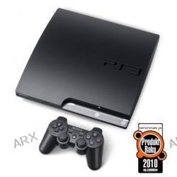 Sony Playstation 3 Slim 250GB z MAG