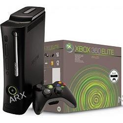 XBOX360 Elite z grami Forza 3 i Halo 3 ODST