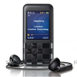Creative Zen Mozaic EZ300 4GB czarny