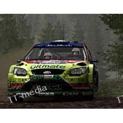 WRC: FIA World Rally Championship Demo