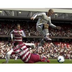 FIFA Soccer 2011 Demo
