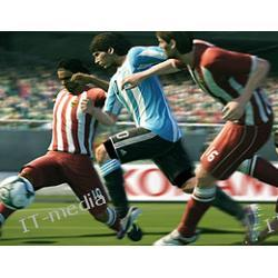 Pro Evolution Soccer 2011 Demo