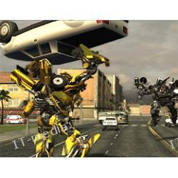 Transformers: The Game Demo