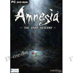 Amnesia: Mroczny Obłęd - demo