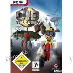 Cid The Dummy ( Crash Dummy vs. The Evil D-Troit )