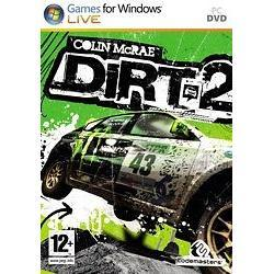 Colin Mc Rae DIRT 2