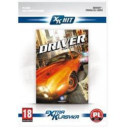 Driver: Pararell Lines (PC) XK
