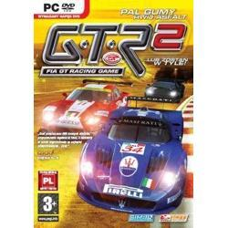GTR 2: FIA GT Racing Game (PC) Atari