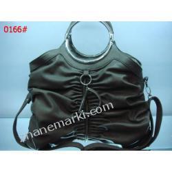 Torba marki Christian Dior wykonana ze skóry ,elegancka torba dla eleganckiej kobietyi