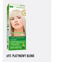 **Marion** Natural Style  Platynowy Blond 692