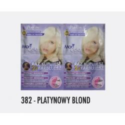 **Marion** Mari Color nr 382 Platynowy Blond